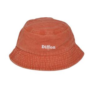 Bucket Hat Anaranjado