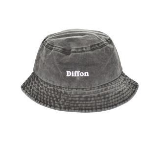 Bucket Hat Gris Oscuro