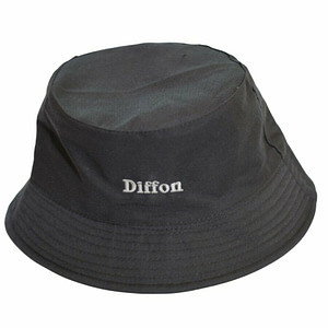 Bucket Hat Gris